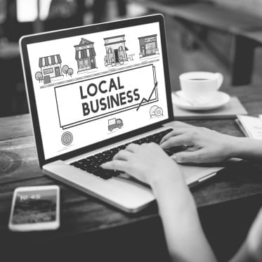 Local Search Optimization with Marketing by Click